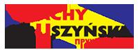 логотип компания Прушиньски