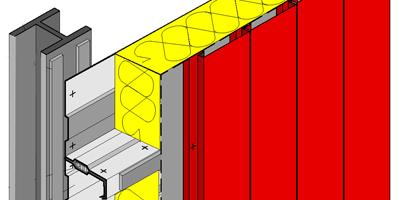 Стеновые ограждающие конструкции
