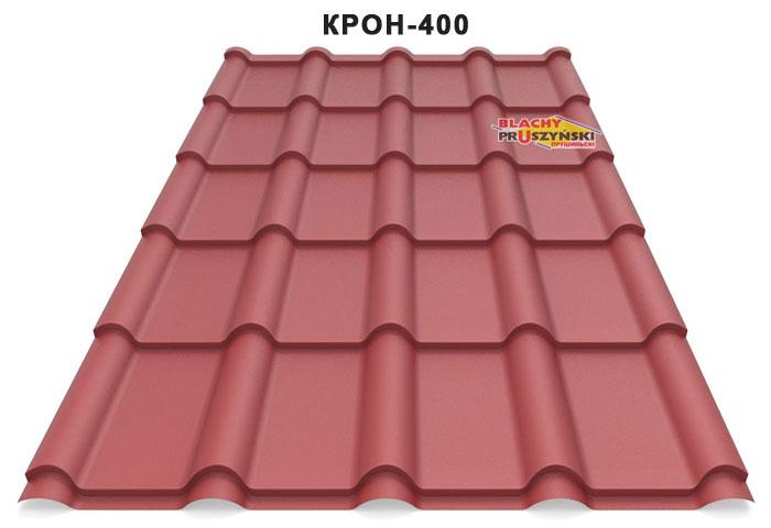 kron-400-front