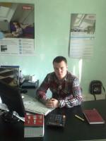 Мытько А.А. менеджер по оптовой торговле