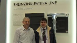 Строительная выставка Мюнхен 2013