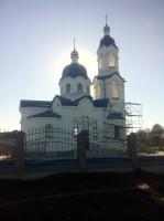Винница, церковь