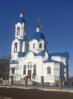 Винница, церковь2