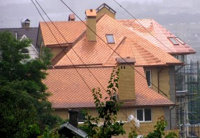 Киев, Дружняя