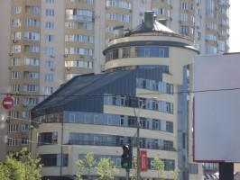 Киев, Позняки
