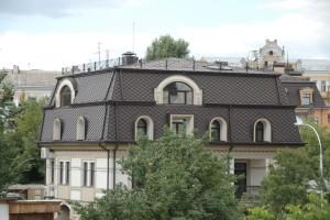 Киев, ул. Покровская