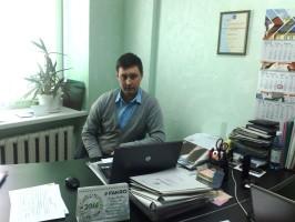 Ковтун А.П. директор