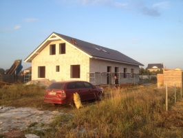 Частный дом - Шафир 400 PEMA RR23