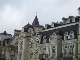 DSCF6392 Киев,ул.Кожемяцкая