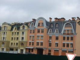 DSCF6394 Киев,ул.Кожемяцкая