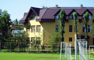 Спортивная база ФК «Днепр»