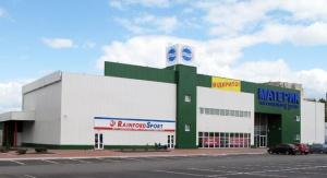 Супермаркет «Reinford»