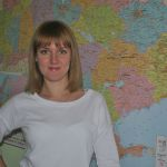 Елена, менеджер отдела логистики