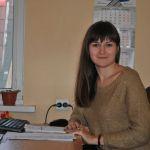 Ирина, бухгалтер