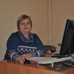 Нина Викторовна, бухгалтер