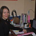 Людмила, менеджер активных продаж