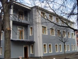 Офисное здание-2