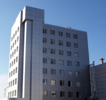 Завод теплоизоляционных материалов «Техно»