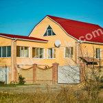 Металлочерепица Крон, покрытие матовый полиестер, цвет 023, Николаевская область