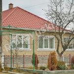 Металлочерепица Крон, покрытие полиестер, цвет 032, Николаевская область